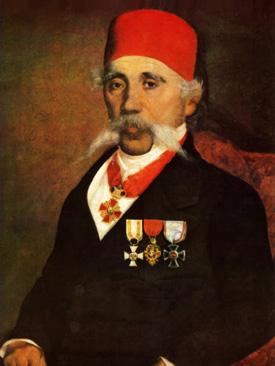 Vuk Stefanović Karadzić